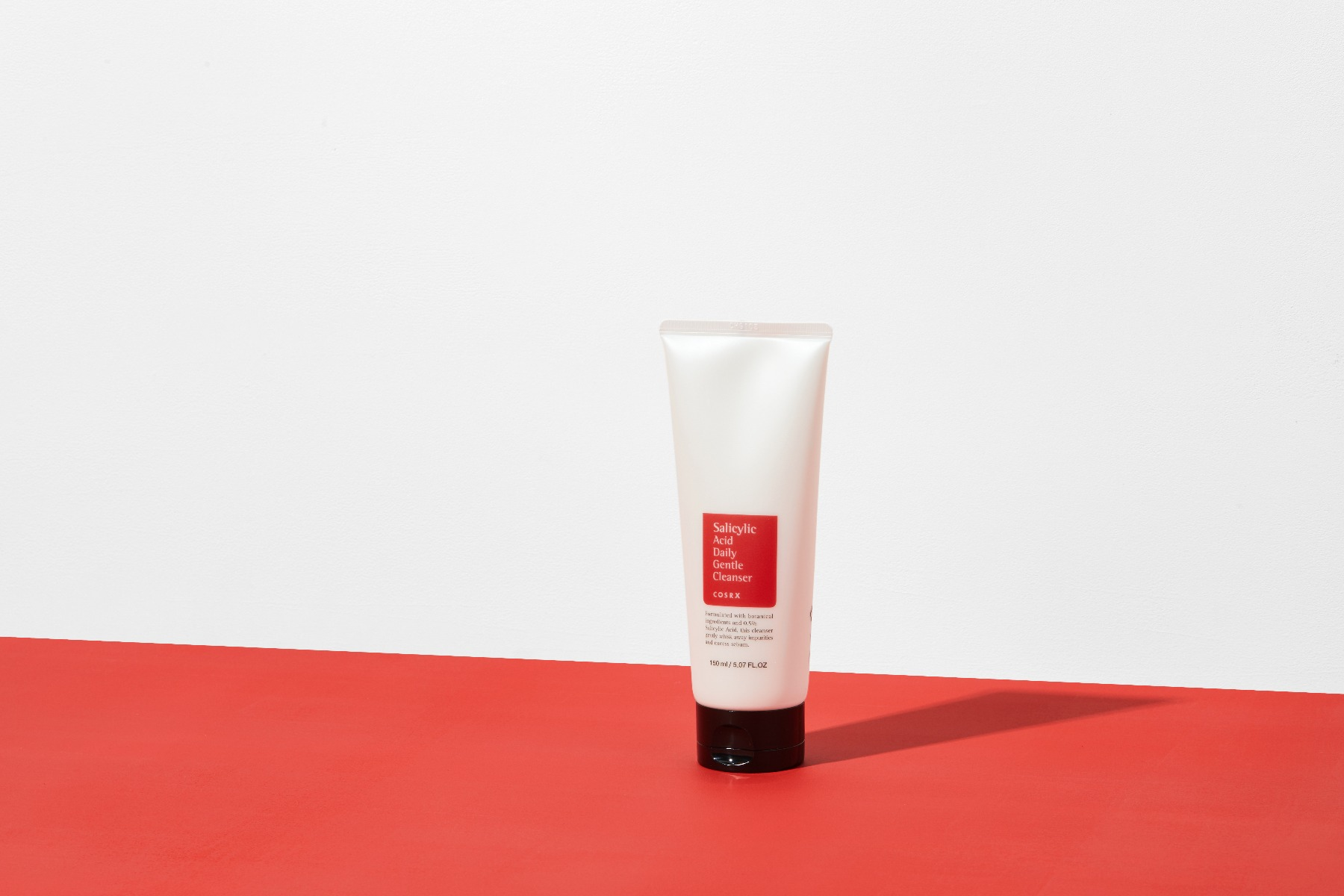 Salicylic Acid Daily Gently Cleanser_Image1