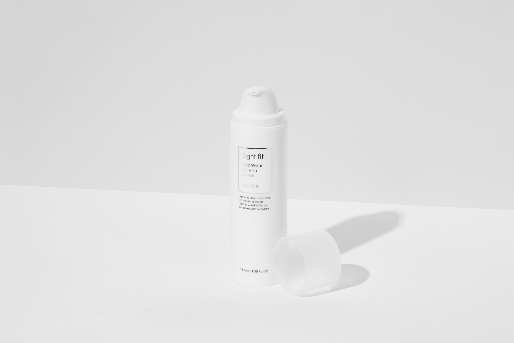 Light fit Real Water Toner to Cream_Image2
